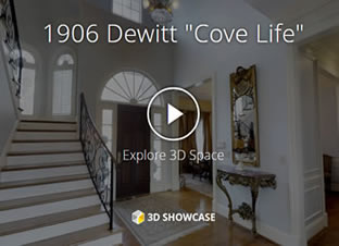 1906 Dewitt Panama City Home for Sale