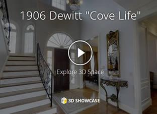 1906 Dewitt Panama City Home for Sale