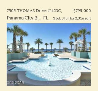 Long Term Rentals West End Panama City Beach Fl